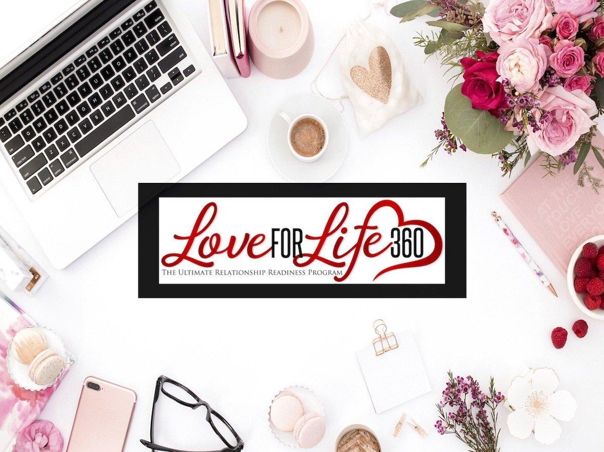 Love360 Course