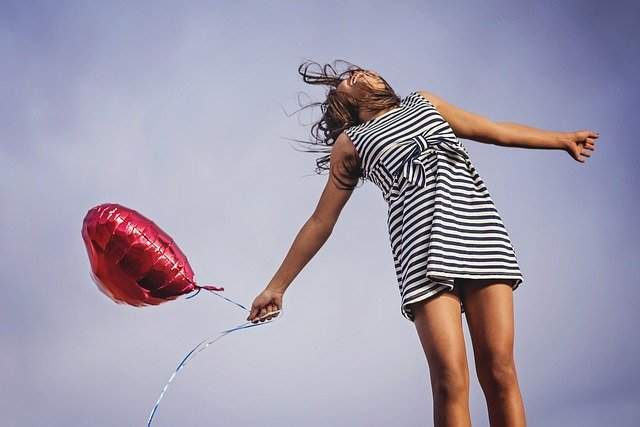 Healing Means Releasing – So, Let Go!