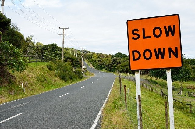 3 Reasons to Slow Down and Pay Attention