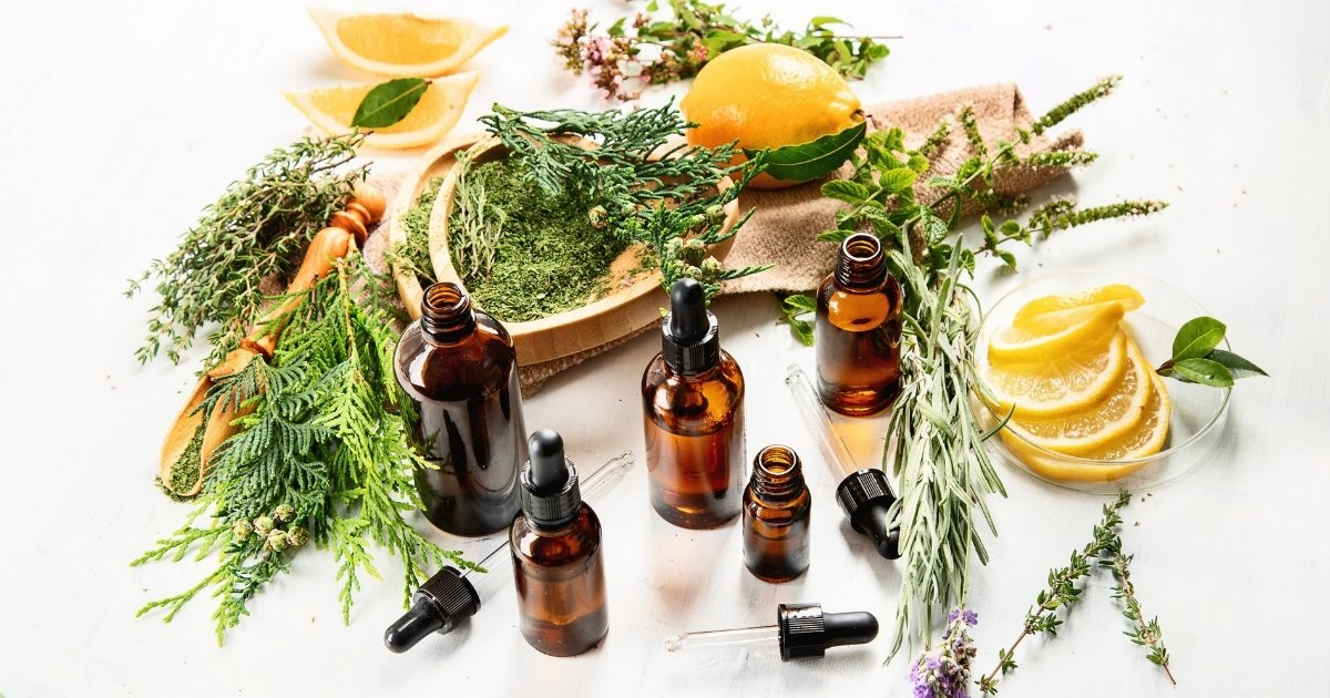 Healing Benefits of Aromatherapy for Mind, Body, and Soul
